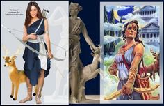 Artemis - Take Back Halloween: A Costume Guide for Women with Imagination