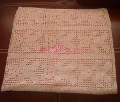 Crochet Knitting Handicraft: baby