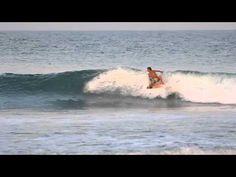 Sally surfs Mexico -   biggest inspo ever!