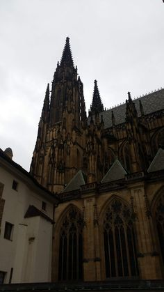 This new article it's about Czech Republic, about the and so much more. Read this facts and have and adventure European Languages, European Countries, Central Square, Prague Castle, Beautiful Architecture, 14th Century, Czech Republic, Barcelona Cathedral, Fun Facts