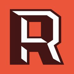 love this R #letters #type