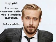Cuddle time. #musictherapy http://Serenade-Designs.com