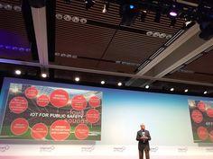 Generosa Litton @LittonG: .@HitachiInsight Jack talks about real IoT solutions #iotworld16
