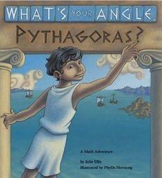 Pythagoras for kids