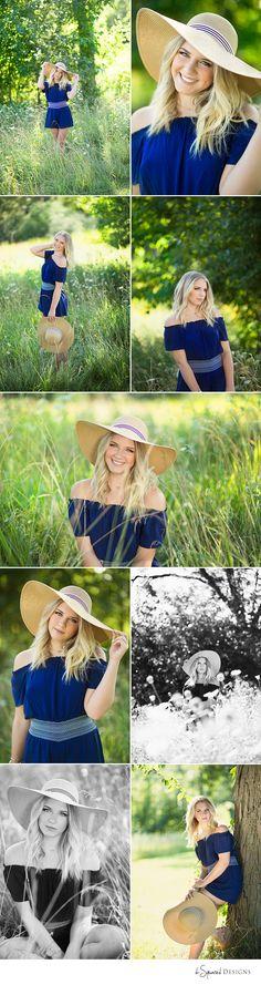 Lexie | St. Louis, MO Senior Photography | dsqdesigns.com