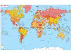 Buy 100 wonders world map online digital 100 wonders world map buy 100 wonders world map online digital 100 wonders world map world map pinterest gumiabroncs Image collections