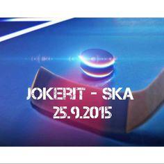 Jokerit kohtaa SKA Pietarin 25.9. Jääpalatsissa. Nappaa meiltä edullinen  paikkasi otteluun nyt! Risteile, näe Pietari ja kannusta Jokerit voittoon! Lisätietoa nettisivuillamme! #instasize #jääkiekko #jokerit #urheilu #matsi #risteilyllä #risteily #matkalle #viikonloppu #icehockey #cka #pietari  #blue #retki #syksy #tapahtumat #menovinkki #khl #sport