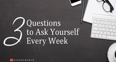 3 Questions To Ask Yourself Every Week. Train your team members to coach themselves. Sunday School Curriculum, Sunday School Activities, Bible Activities, Sunday School Lessons, Volunteer Gifts, Bible Lessons For Kids, Bible Teachings, Object Lessons, Ministry Ideas