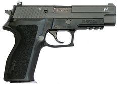 Sig-Sauer P226 E2 (9x19mm)