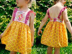 patterns, sew project, sew idea, dresses, blog tour