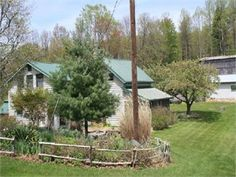 Dugspur, Carroll County, Virginia Land For Sale - 315 Acres