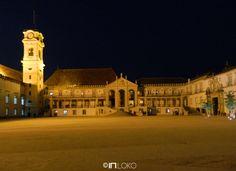 Universidade de Coimbra - Coimbra - Portugal