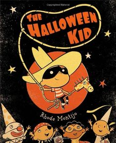 The Halloween Kid by Rhode Montijo http://www.amazon.com/dp/1416935754/ref=cm_sw_r_pi_dp_DZytub1QH0PQ2