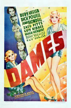 Dames, 1934