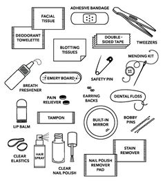 How to Create a First Aid Kit for Most Scenarios