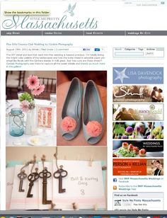 Featured on Style Me Pretty Local Events, Country Club Wedding, Wedding Blog, Style Me, Pretty, Photography, Photograph, Photography Business, Photoshoot
