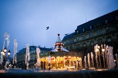 Image result for paris carousel