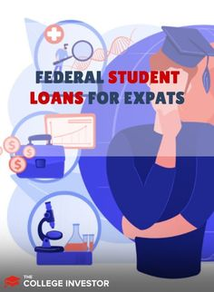 If you live abroad and have student loans, check out this guide. Federal Student Loans, Student Jobs, Student Loan Debt, College Savings Plans, Tax Debt, Cash Management, Student Loan Forgiveness, Saving For College, Tax Refund