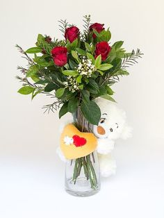 Love your local florist with SA Florist Gift Delivery, I Love You, My Love, Local Florist, Valentines, Vase, Table Decorations, Flowers, Gifts