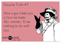 nothing to do with you SHADY DOUCHE   I dated that douche™ .com