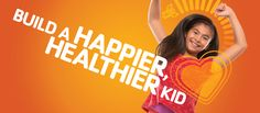 Be sure to join tonight's #gno Twitter party (9pm) with The Y as we chat about keeping kid's minds and bodies active. #HealthyKidsDay