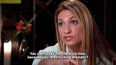 •The Real Housewives of New York• The Real Housewives!