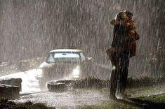 Η βροχή είναι για εκείνους που έχουν χρόνο να αγαπούν ο ένας τον άλλον....