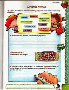 Os dejo un cuadernillo que he encontrado con actividades de lectura, de escritura y con ejercicios para trabajar con vuestros alumnos/as.