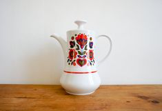 Vintage Winterling Bavaria coffee pot from the by FrenchAtticFinds, $26.00