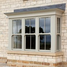 With Ideal Window Solutions you can wave goodbye to the common issues associated with sliding sash windows, e.g. rotting frames, snapped sash cords, rusty hinges and high maintenance levels, and say hello to the most hassle-free sliding sash windows imaginable!   Tested to the highest performance, security and weather rating standards, our uPVC sliding sash windows are 'A' energy rated as standard, whereas our timber range can achieve outstandingly low U-values