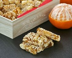 Fah Sung Thong (Peanut and Sesame Brittle) | Food to gladden the heart at RotiNRice.com