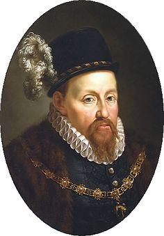 Sigismund II Augustus, King of Poland, Grand Duke of Lithuania, 1520-1572 by Marcello Bacciarelli, 1731-1818