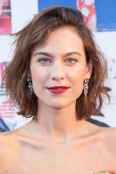 550 Besten Beauty Frisuren Bilder Auf Pinterest Haircolor