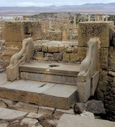 The secret history of ancient toilets http:. By scouring the remains of early loos and sewers, archaeologists are finding clues to what life was like in the Roman world and in other civilizations...//www.nature.com/news/the-secret-history-of-ancient-toilets-1.19960
