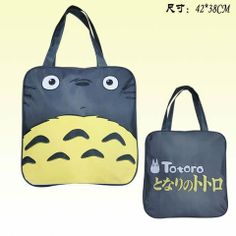 TOTORO Bag TOBG8461 | 123COSPLAY | Anime Merchandise Shop Free Shipping From China | Anime Wholesale