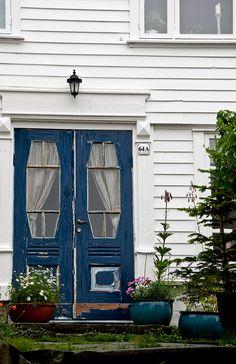 Stavanger, Norway - home