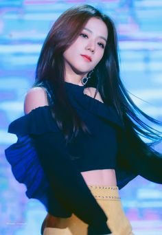 Best Hot Photo& of Jisoo Blackpink Blackpink Jisoo, Kpop Girl Groups, Korean Girl Groups, Kpop Girls, Kim Jennie, Yg Entertainment, Black Pink ジス, Divas, Soyeon