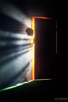 When we are lonely and missing our loved ones, who have passed from this life, we must look through the door of our soul to see, truly see, that they are happy now...healed and protected in the shining light of Heaven.