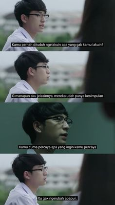 Drama Quotes, All Quotes, Quotable Quotes, Movie Quotes, Qoutes, Never Been Loved, Head In The Sand, Galo, Low Self Esteem