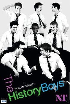 The History Boys Wall Art & Canvas Prints by Anonymous