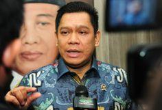 DPR akan Evaluasi Posisi Hakim Ad Hoc