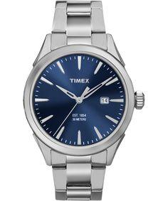 Men's Chesapeake 3-hand | Timex Canada English | Wear It Well