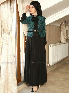 Puane Dress