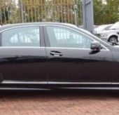 Prittlewell Chauffeur To Heathrow Airport