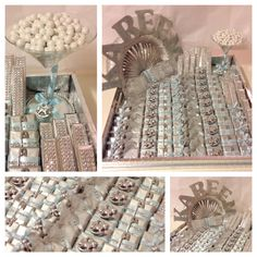 Tray Decoration For Baby Girl Glamorous Little Garden For The Brand New Baby Girl Perfect Chocolate Inspiration