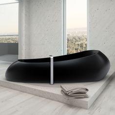 Vasca SPACE SHIP.  Un nuovo progetto di Sabino Ferrante Designer a marchio ZAD Italy. http://www.zaditaly.com/prodotti/relax/space-ship