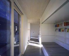 House for two families / Triendl + Fessler Architekten