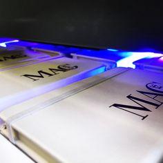 #gadget #gadgetpersonalizzati #agende #moleskine #uv @volantini.com