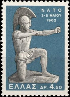 Temple of Aphaia Afghanistan Independence Day, World Library, Antique Art, Archer, Postage Stamps, Temple, Greece, Culture, Statue