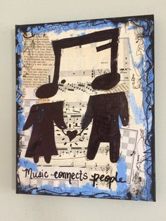 Music art painting love book art musician musical gift quote art home decor mixed media orignal art arte Music art musician musicals gift home decor singer teacher education chorus band orchestra singing musical theatre illustration ART PRINT Music Bulletin Boards, Piano Lessons For Beginners, Musician Gifts, Music Education, Teacher Education, Gift For Music Lover, Teaching Music, Learning Piano, Elementary Music